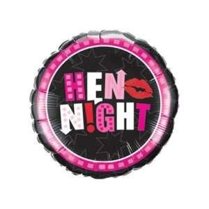Hen Night/JGA & Verlobung