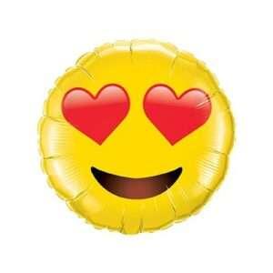 Gesicht-Smile-Emoji-Augen